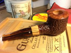 Robust Billiard by joecasepipes on Etsy, $179.00