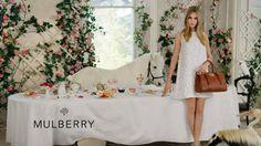 Mulberry - Cara Delevingne