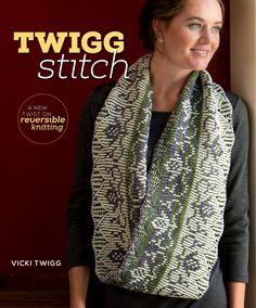 Banana Moon Studio : Twigg Stitch: A Review