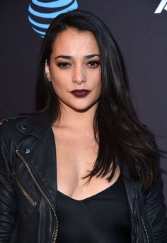 #nataliemartinez NATALIE MARTINEZ at Kingdom Screening in Los Angeles 05/25/2016