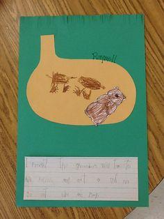 woodchucks poem essay