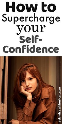 How To Boost Your Confidence: 10 Simple Tips To Become A More Confident Person - Self Confidence Tips, Confidence Building, Gaining Confidence, Confidence Quotes, Self Development, Personal Development, Positive People, Positive Life, Positive Living