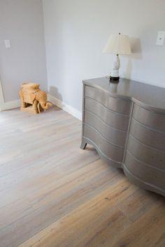 European Oak Flooring By Garrison