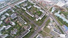 Открыли движение по ул. Г.Димитрова / Московское ш. #Samara