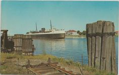 Explore UpNorth Memories - Donald (Don) Harrison's photos on Flickr. UpNorth Memories - Donald (Don) Harrison has uploaded 65447 photos to Flickr. White Lake Michigan, Frankfort Michigan, Railroad Photography, Ann Arbor, Great Lakes, Green Bay, New York Skyline, Ships, Innisfree