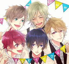 Pretty Boys, Cute Boys, Anime People, Hisoka, Anime Artwork, Mystic Messenger, Nerd Geek, Fujoshi, Art Boards