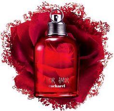 ¿Qué provoca este perfume? Atracción, deseo, amor incontrolable. #Cacharel Amor Amor ow.ly/qMPGH