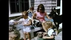 Jacqueline Kennedy In Her Own Words aired 9/13/ 2011 - A PRIVATE HISTORY as told by Jacqueline. Published on Aug 15, 2015