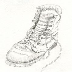 A Sketch a Day Day 36 - Shoes and Boots Sketch A Day, Doodle Sketch, Doodles, Sketches, Boots, Creative, Artist, Painting, Design
