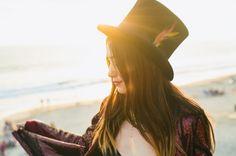 san diego fashion blogger hays of nug; sequin red fashion jacket  Martina Micko | Destination Wedding Photographer | San Diego, LA, NYC, International »