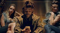 AppleMusic - Weeknd VMAS - part 2 on Vimeo