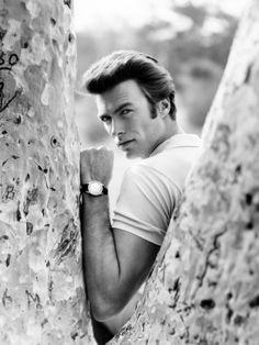 Clint Eastwood 1962