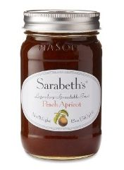 Fantastic Spreadable Fruits from Sarabeth's in NYC.  Well worth $8.99