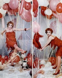 In 1958, Life Magazine invited Marilyn Monroe and photographer Richard Avedon to recreate images of five celebrated actresses..here she is as Clara Bow   Other actresses Monroe portrayed on the Avedon session were: Lillian Russell, Theda Bara, Jean Harlow & Marlene Dietrich