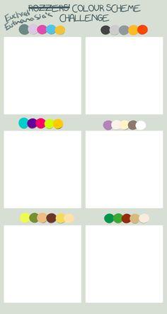 EuchEuth Color Meme Variation by ~EuchredEuthanasia on deviantART