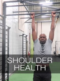 Check out these 25 shoulder health exercises shown here by orthopaedic surgeon and sports medicine physician, Human owner Dr. Fitness Workouts, Gym Workout Videos, Strength Training Workouts, Sport Fitness, Flexibility Workout, Training Exercises, Health Fitness, Health Exercise, Rotator Cuff Exercises