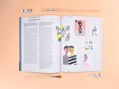 novum 04.16 – 13.000 handbemalte Cover von Felix Scheinberger / Verlosung | Slanted - Typo Weblog und Magazin