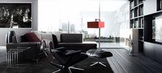 ANN | Floor Lamp, Standing Lamp, Modern Floor Lamp by Boca do Lobo
