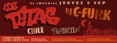 Los Tetas | 5 de septiembre 2013 | El Imperial | México DF
