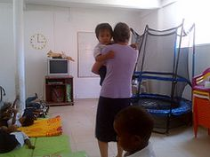 Volunteer Colombia Cartagena February 2013 Child Care Assistance and Health Care programs https://www.abroaderview.org/  #volunteerabroad #projectsabroad #abroaderview #colombia #cartagena