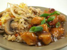 Panda Express Orange Chicken @ http://myrecipemagic.com/recipe/recipedetail/orange-chicken-recipe-with-secret-sauce #orangechicken #chicken