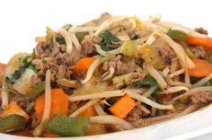 Cómo hacer chop suey de pollo fácil. El chop suey es una comida de origen y nombre chino —algunos dicen que fue creado por chinos en Estados Unidos— y significa trozos mezclados. Si bien existen variedad de recetas de esta comida, hoy va...
