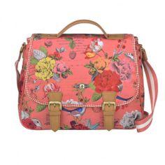 Pip Studio Medium Talking Flowers shoulder bag