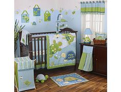 Love this!!! baby boy nursery theme