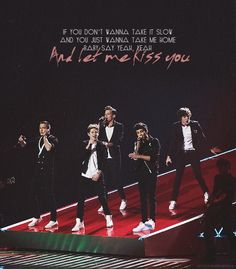 Kiss You on the X Factor