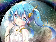 Start moon princess