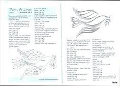 Dove-instructions