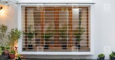 Home Window Grill Design, Window Grill Design Modern, House Window Design, Grill Door Design, Modern Exterior House Designs, Bungalow House Design, Modern Architecture House, Home Room Design, Home Interior Design