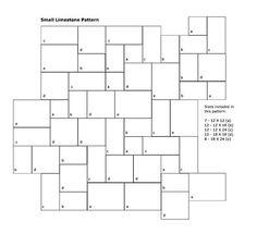 Charming Bluestone Patio Pattern | Backyard Design | Pinterest | Bluestone Patio,  Patios And Bluestone Pavers