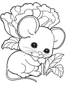 Mouse & Rat Coloring Pages 5 In this page you can find free printable Mouse & Rat Coloring Pages 5 lot of collection Mouse & Rat Coloring Pages 5 to print and color. Farm Animal Coloring Pages, Spring Coloring Pages, Cat Coloring Page, Flower Coloring Pages, Coloring Book Pages, Coloring Sheets, Mandala Coloring, Free Adult Coloring, Coloring Pages For Kids