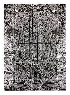 DANIELE ZERBI Symmetri,city - Milano