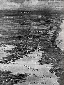 Russo-Japanese War - Wikipedia