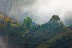 Autumn by Satmari Ovidiu on 500px My Romania