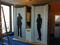 Telephone Booth, Suits, Fashion, Moda, Fashion Styles, Suit, Wedding Suits, Fashion Illustrations
