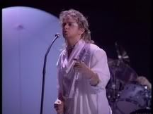 Jon Anderson - YES - Love Will Find A Way.