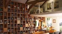 Lost in a Library: 12 Epic Reading Rooms