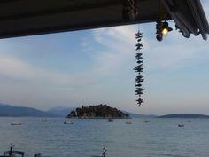 Tolo Nafplion Greece