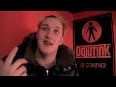 Oojufink Hair - Short Film - Dubstep (+playlist)