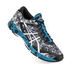 ASICS GEL-Noosa Tri 11 Men's Running Shoes, Size: 10.5, Med Grey