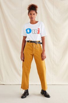 Vintage Stan Ray Overdyed Pant | Urban Outfitters