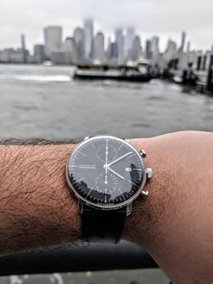 "Meaning ""invincible"" in Latin, Invicta watches were really made as early as Creator Raphael Picard wanted to bring customers high quality Swiss watches… High End Watches, Best Watches For Men, Luxury Watches For Men, Cool Watches, Black Watches, Popular Watches, Max Bill, Swiss Army Watches, Elegant Watches"