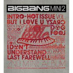 Gratis download daftar kumpulan lagu dari album BIGBANG - Hot Issue (2nd Mini Album) - EP, album bergenre Hip-Hop/Rap, Music, Pop, Rock, K-Pop ini dirilis pada tanggal 22 November 2007 oleh perusahaan rekaman YG Entertainment. Silahkan klik tautan nama atau judul lagu dibawah untuk mengunduh gratis MP3 BIGBANG - Hot Issue (2nd Mini Album) -