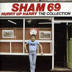 2012 collection from the British Punk legends. Sham 69 were one of the most successful - and controversial - groups from the Punk era, raiding the charts with anthemic, rowdy street-rock classics like Blues In The Night, British Punk, I Believe In Love, Music Games, Post Punk, Way Of Life, New Wave, Punk Rock, A Good Man