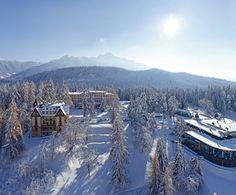 Waldhaus Flims Mountain Resort & Spa –Welten entfernt - Spot Magazine