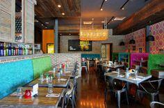 Masti | You're About to Eat More Indian Street Food | Atlanta | ATL | Restaurant