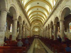 Iglesia Duitama, Boyaca. Colombia.